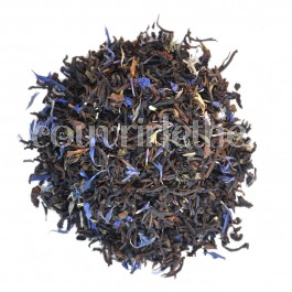 Thé Noir Earl Grey Darjeeling «Grand Himalaya»