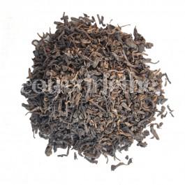 "Thé Yunnan Noir  "" Pu-Erh """