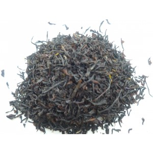 "Thé Noir Naturel* "" EARL GREY ROYAL "" bergamote"